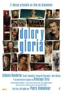 Pain and Glory: 2019 film directed by Pedro Almodóvar
