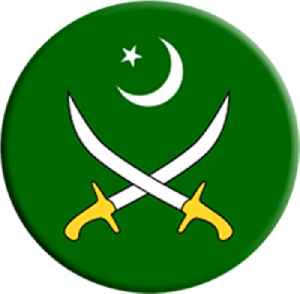 Pakistan Army: Ground warfare branch of Pakistan's military