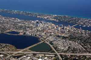 Palm Beach County, Florida: County in Florida, United States