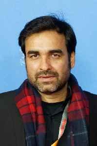 Pankaj Tripathi: Indian Actor