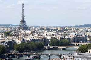 Paris: Capital of France