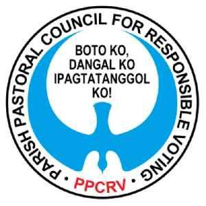 Parish Pastoral Council for Responsible Voting: Organization
