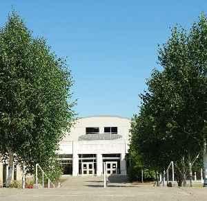 Parkrose High School: