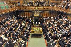 Parliament: Legislature whose power and function are similar to those dictated by the Westminster system of the United Kingdom
