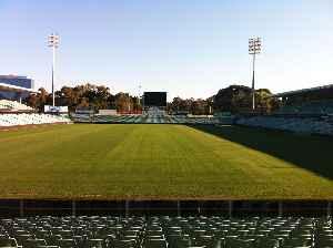 Parramatta Stadium: