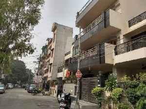 Paschim Vihar: Suburb in West Delhi, Delhi, India