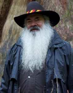 Pat Dodson: Australian indigenous rights activist