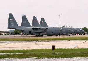 Patrick Air Force Base