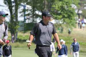 Patrick Reed: American professional golfer