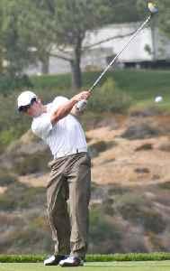 Paul Casey: Professional golfer
