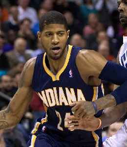 Paul George: American professional basketball player