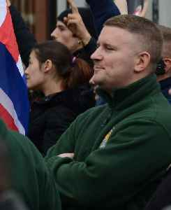 Paul Golding: Leader of the far-right political party Britain First