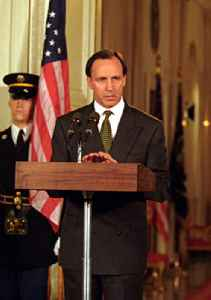Paul Keating: Australian politician, 24th Prime Minister of Australia