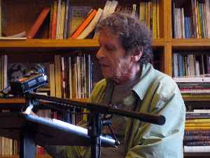 Paul Krassner: American composer, musical educator, and parodist