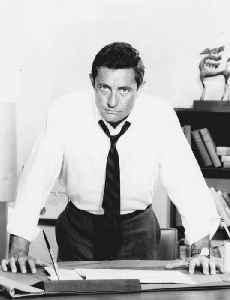 Paul Richards (actor): Actor