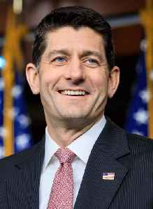 Paul Ryan: Former Representative and Speaker of the US House of Representatives