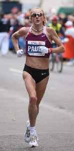 Paula Radcliffe: English long-distance runner