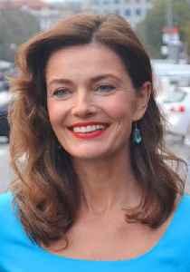 Paulina Porizkova: Czech-American model and actress