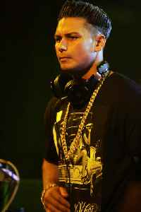 Pauly D: American DJ and television personality