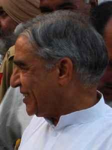 Pawan Kumar Bansal: Indian National Congress politician