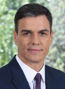 Pedro Sánchez: Spanish Prime Minister