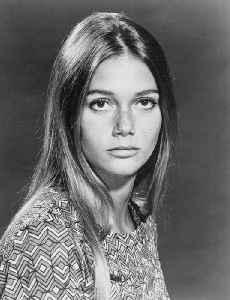 Peggy Lipton: American actress