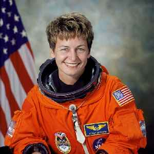 Peggy Whitson: American biochemistry researcher and NASA astronaut