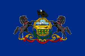 Pennsylvania: State in the northeastern United States