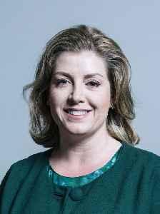Penny Mordaunt: British politician