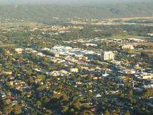 Penrith, New South Wales: Suburb of Greater Western Sydney, New South Wales, Australia