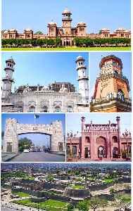 Peshawar: City district in Khyber Pakhtunkhwa, Pakistan