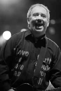 Pete Shelley: English singer-songwriter