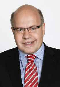 Peter Altmaier: German lawyer and politician