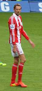 Peter Crouch: Former English association football player