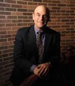 Peter Sagal: NPR personality, host of