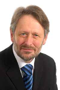 Peter Soulsby: British Labour politician and Mayor of Leicester
