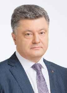 Petro Poroshenko: Former President of Ukraine