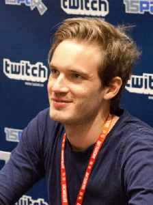 PewDiePie: Swedish YouTuber and commentator