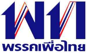 Pheu Thai Party: Political party of Thailand