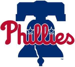 Philadelphia Phillies: Baseball team and Major League Baseball franchise in Philadelphia, Pennsylvania, United States