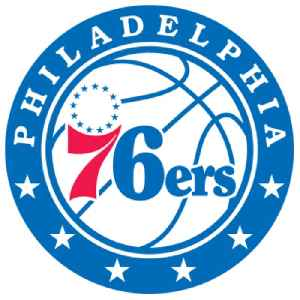 Philadelphia 76ers: American professional basketball team from 1946, in Syracuse 1946–1963, then in Philadelphia