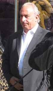 Philip Green: British businessman