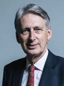 Philip Hammond: British Conservative politician
