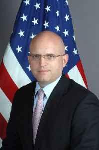 Philip T. Reeker: American diplomat