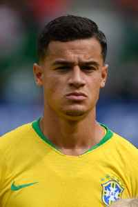Philippe Coutinho: Brazilian association football player