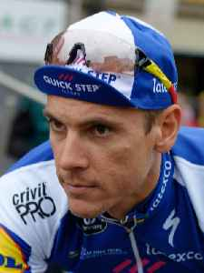 Philippe Gilbert: Belgian cyclist