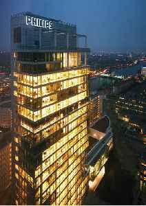 Philips: Dutch multinational electronics company