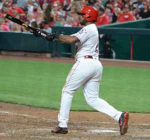 Phillip Ervin: American professional baseball player