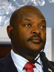 Pierre Nkurunziza: Politician