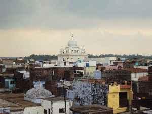 Pilibhit: City in Uttar Pradesh, India